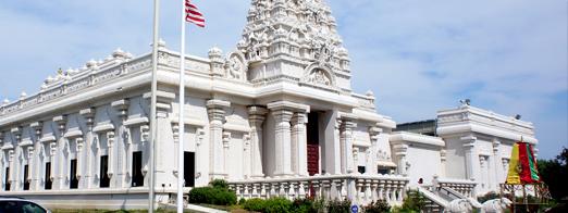 Hindu Temple Omaha Ne