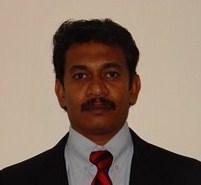 K.Chandrasekhar