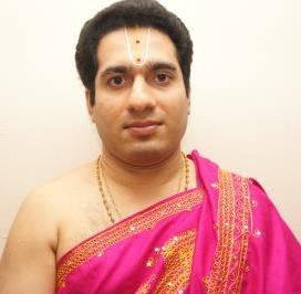 Pandit Damodara Bhattar